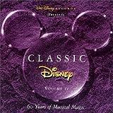 Album cover for Classic Disney, Vol. 4
