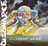 album art to Massacre Divine
