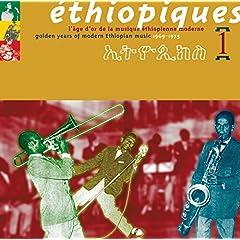 Ethiopiques - Vol.1