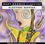 Albumcover für Electric Sixties