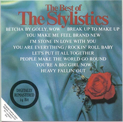 The Stylistics - The Stylistics - Zortam Music