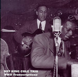 Nat King Cole - Transcriptions - Zortam Music