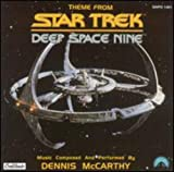 Cover von Theme From Star Trek: Deep Space Nine