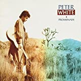 PETER WHITE Promenade album cover