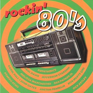 Various Artists - Rockin