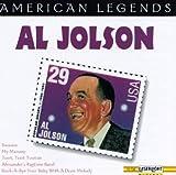 Skivomslag för American Legends