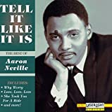 album art to Tell It Like It Is: The Best of Aaron Neville