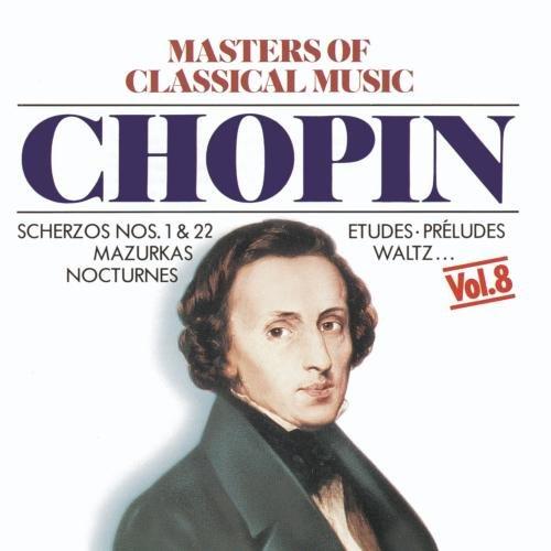 Chopin - Classical Masters - Zortam Music