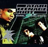 album art to Burn, Berlin, Burn!