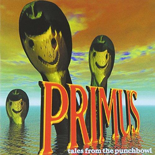 Primus - Wynona