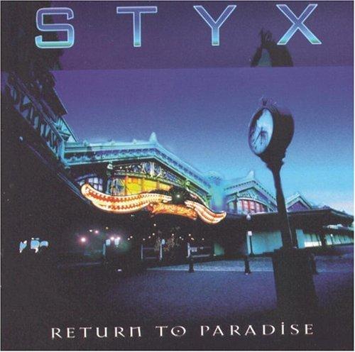Styx - Lady Lyrics - Zortam Music