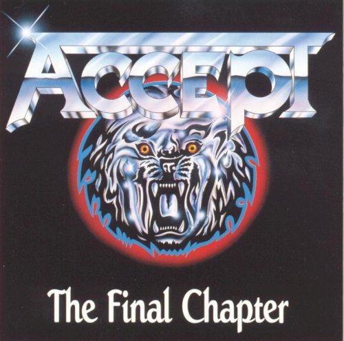 Accept - Final Chapter - Zortam Music