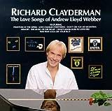 Cover de The Love Songs of Andrew Lloyd Webber
