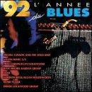 Cubierta del álbum de 92 l'Annee du Blues