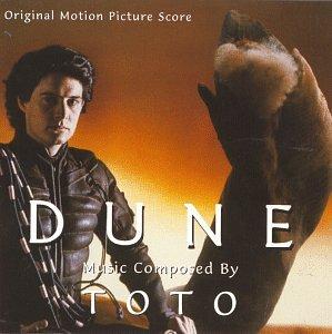 Toto - Original Motion Picture Score - Zortam Music