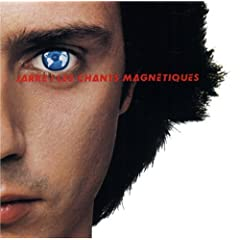 Jean-Michel Jarre, Les Chants Magnetiques