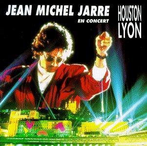 Jean Michel Jarre - In Concert Houston-Lyon - Zortam Music