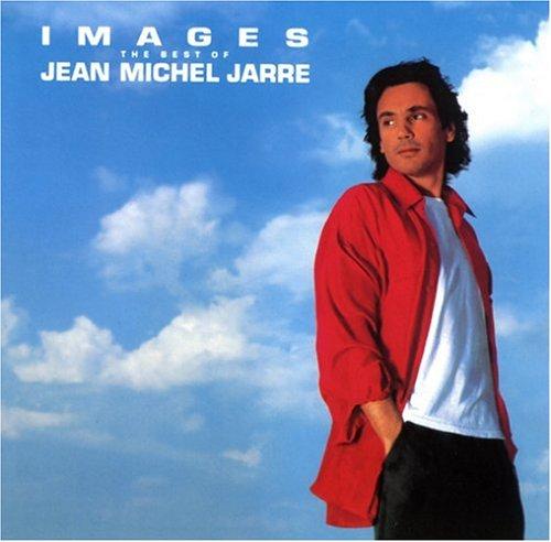 Jean Michel Jarre - Images - Zortam Music