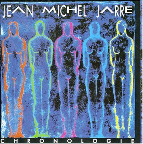 Jean Michel Jarre - 1997-06-24 Oxyg�ne World Tour, Budapest, Hungary - Zortam Music