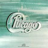 album art to Chicago II