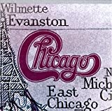 album art to Chicago XI
