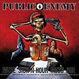 album art to Muse Sick-N-Hour Mess Age