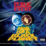 album art to Fear of a Black Planet