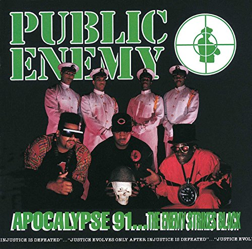Public Enemy - Apocalypse