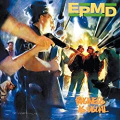 Love Unlimited Orchestra/EPMD
