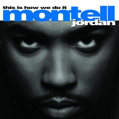 Montell Jordan - Ultimate 16  Lite Fm Body And Soul - Zortam Music