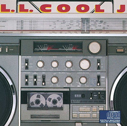 LL Cool J - Top 1000 Greatest Hip-Hop & Rap Songs - Zortam Music