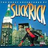 album art to The Great Adventures of Slick Rick