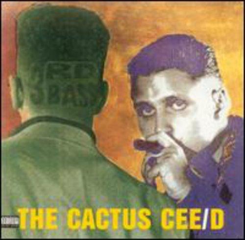 3rd Bass - The Cactus Album - Zortam Music