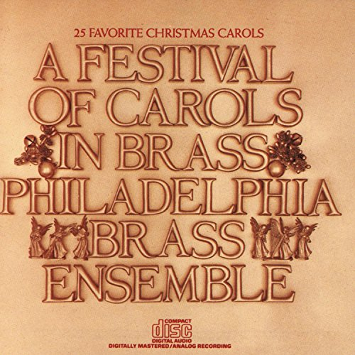 Christmas - A Festival of Carols in Brass - Zortam Music