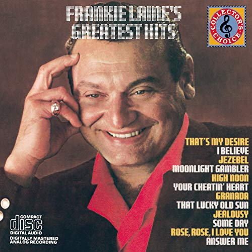Frankie Laine - Frankie Laine - Zortam Music