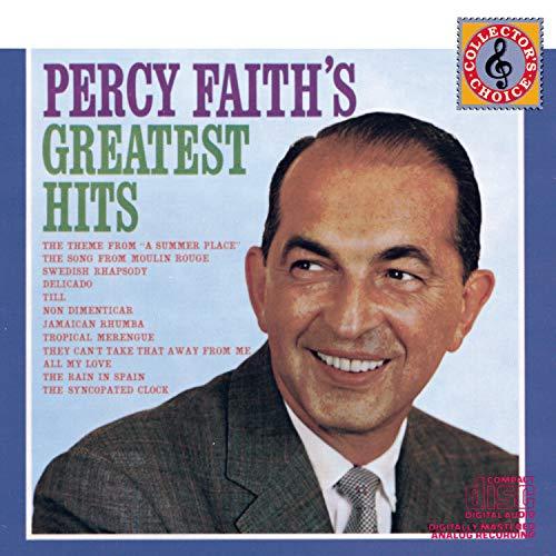 Percy Faith - Percy Faith