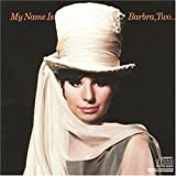 album art to My Name Is Barbra, Two...
