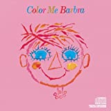 album art to Color Me Barbra