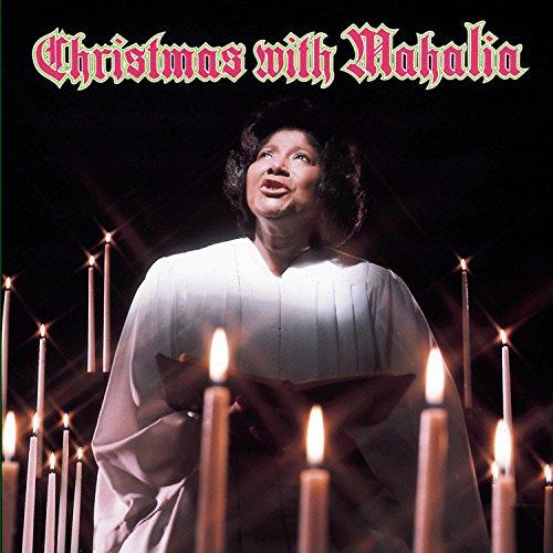 Mahalia Jackson - Christmas With Mahalia - Zortam Music