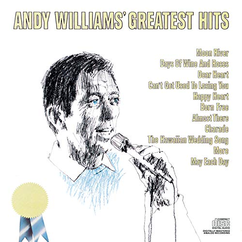Andy Williams - 05 brian hyland - sealed with - Zortam Music