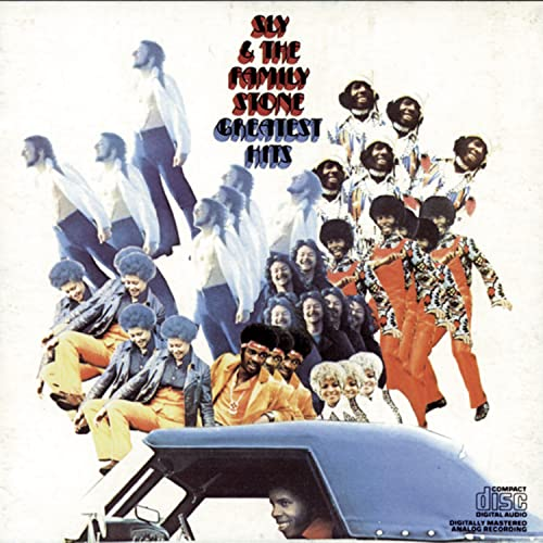 Sly And The Family Stone - Hot Fun in the Summertime Lyrics - Zortam Music