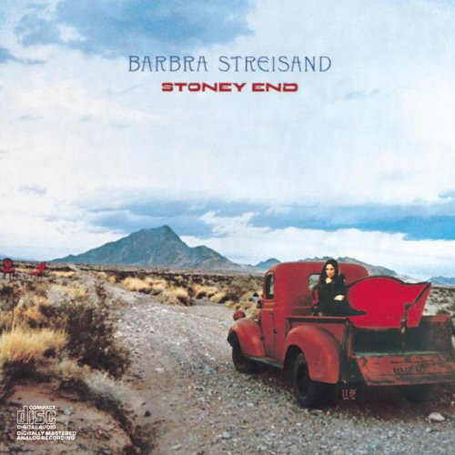 Barbra Streisand - Stoney End - Zortam Music