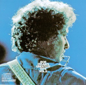 Bob Dylan - Greatest Hits vol II (CD 2) - Lyrics2You