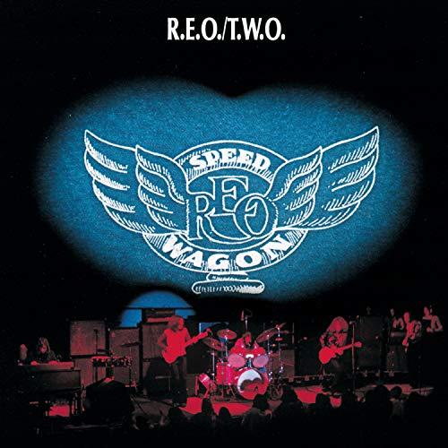 REO Speedwagon - R.E.O. - Zortam Music