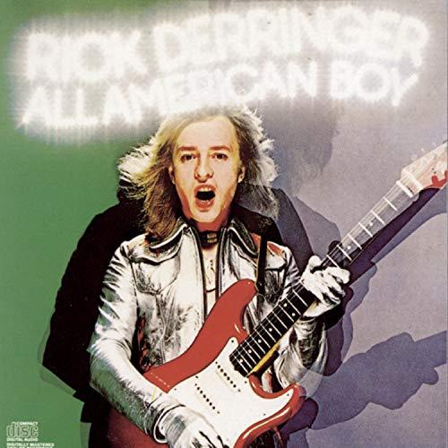 Rick Derringer - All American Boy - Zortam Music