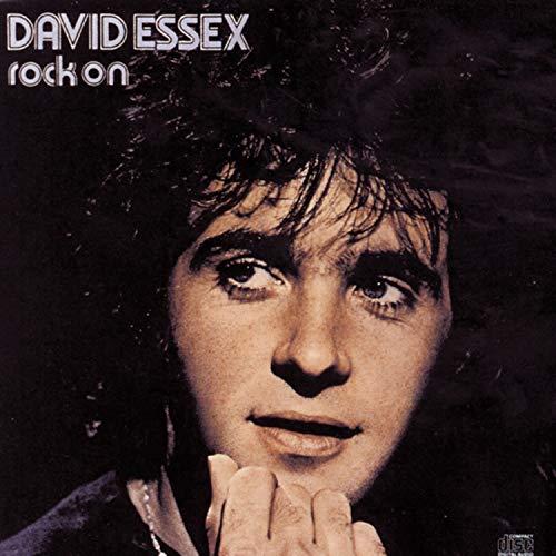 DAVID ESSEX - Super Hits Of The
