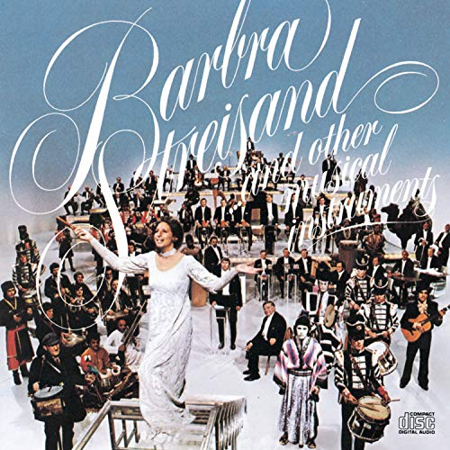 Barbra Streisand - Barbra Streisand ... And Other Musical Instruments - Zortam Music