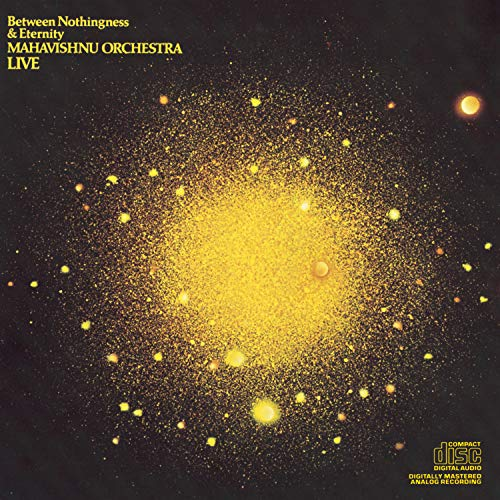 Mahavishnu Orchestra - Between Nothingness and Eternity - Zortam Music