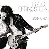 album art by Bruce Springsteen