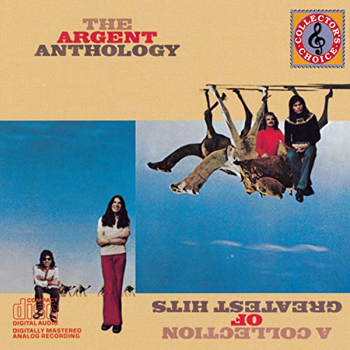 Argent - Anthology  The Best of Argent - Zortam Music